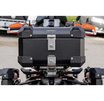BUMOT BUMOT Defender EVO Topkoffer met bevestigingsrek voor KTM 790 Adventure R / S