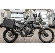 BUMOT BUMOT Defender EVO panniersystem for the Yamaha XT700 - T7