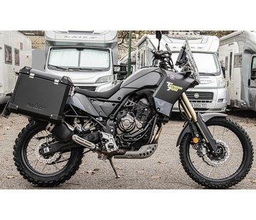 BUMOT BUMOT Defender EVO zijkoffersysteem voor de Yamaha XT700 - T7