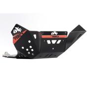 AXP Racing AXP Racing KTM 790 Adventure R / S Skidplate / Bashplate Black