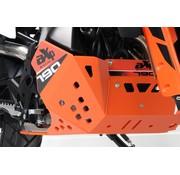 AXP Racing AXP Racing KTM 790 Adventure R / S  Bodemplaat / Carterplaat / Skidplate - Oranje