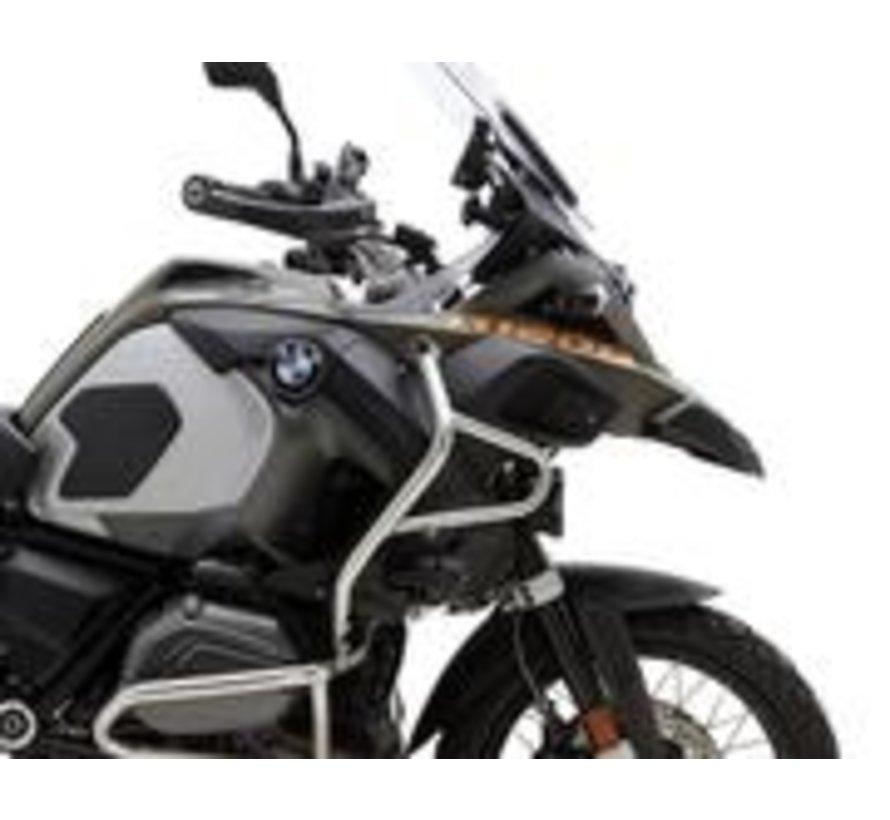 Denali Rijlicht Beugel - BMW R1200GSA '14-'18