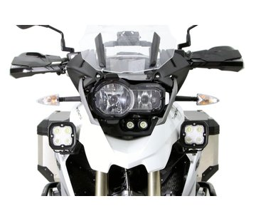 Denali Driving Light Mount - BMW R1200GS LC '13-'18