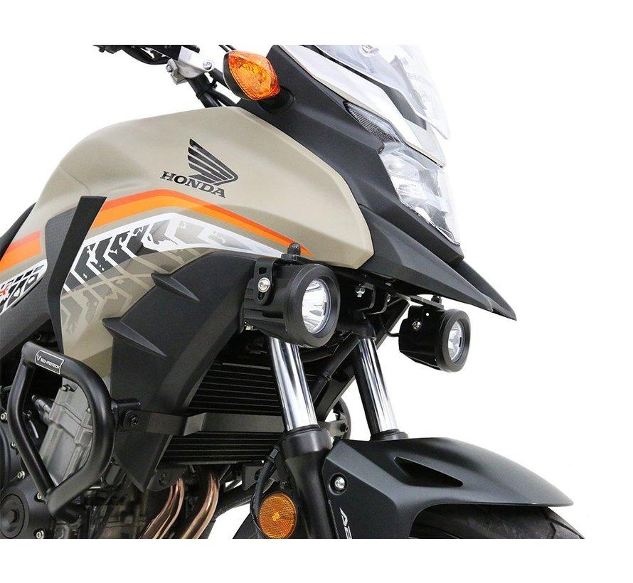 Driving Light Mount -Honda CB500X '13-'20