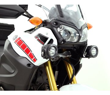 Denali Driving Light Mount -Yamaha Super Tenere XT1200Z '11-'20