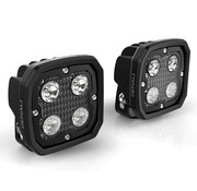 Denali DENALI D4 LED Additional Lighting 10W - By Pair