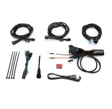 Denali Denali CANsmart™ Controller GEN I - BMW F800, F700, F650 series
