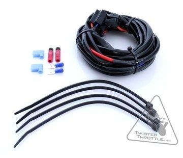 Denali DENALI SoundBomb Horn Wiring Adapter Universal