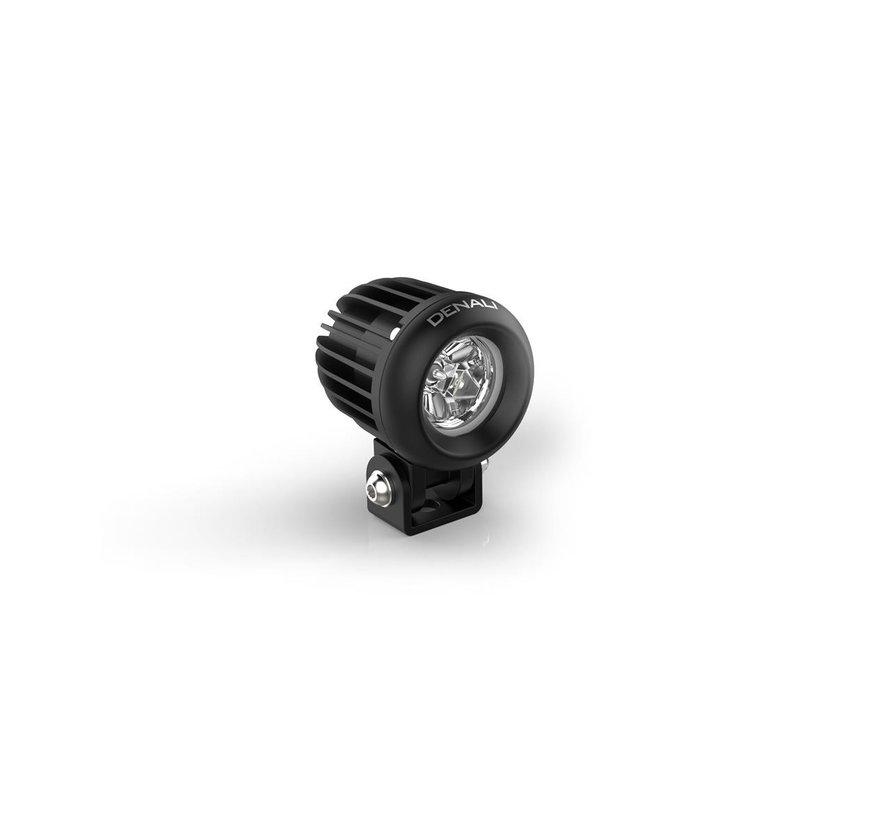 DENALI D2 LED Extra verlichting 10W - Per stuk