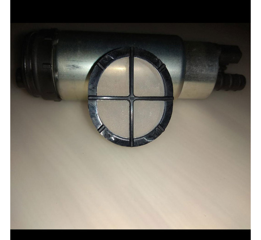 Guglatech Mazinga Fenzine filter voor de KTM 790 R / S