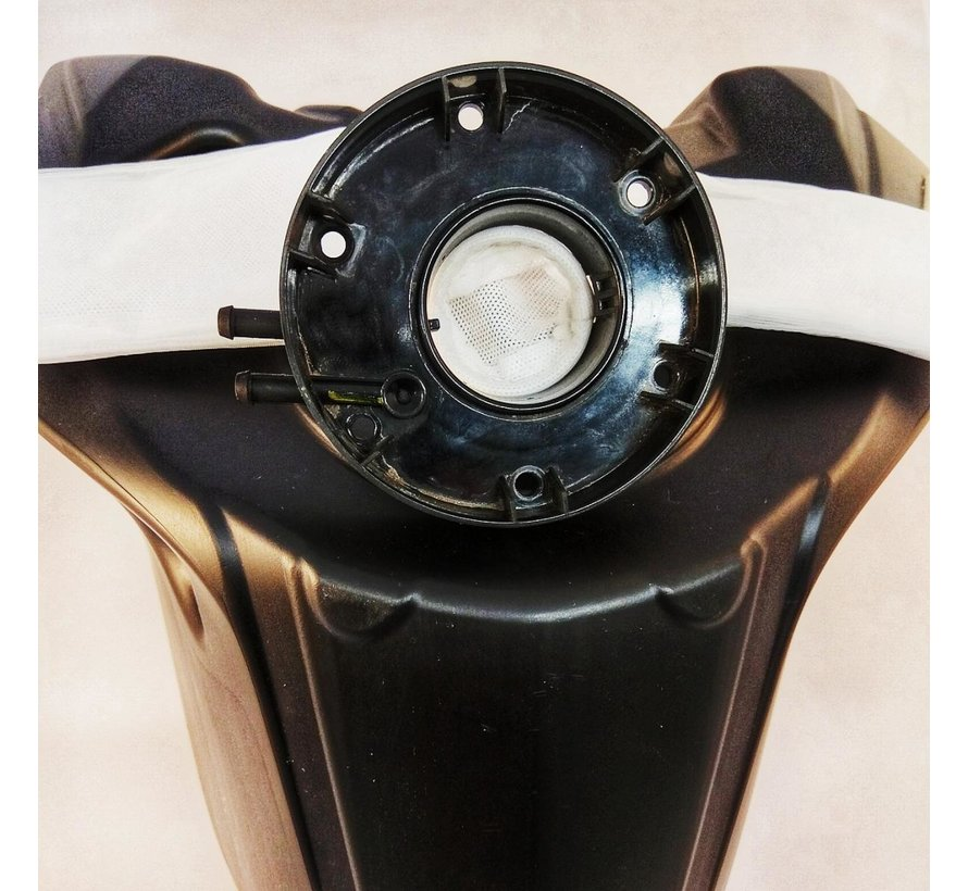 Guglatech Benzine filter KTM 790 R / S