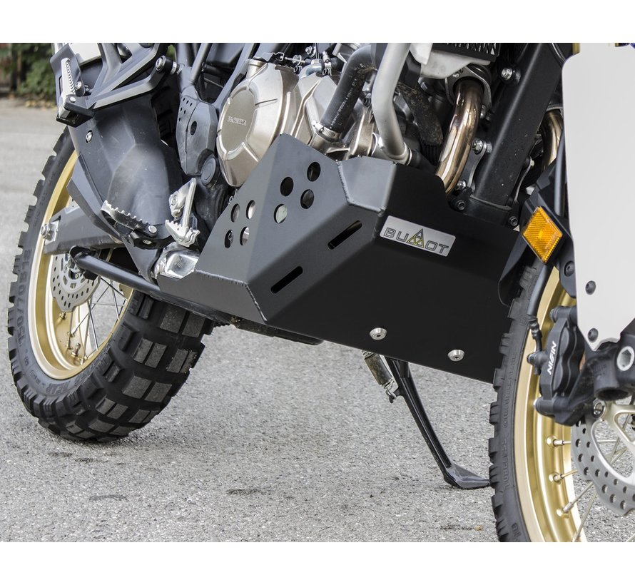 BUMOT Skidplate / Bashplate for the CRF1000L / Adventure Sports