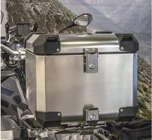 BUMOT BUMOT Defender EVO Topkoffer met bevestigingsrek R1250GSA LC