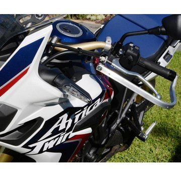 BarkBusters BarkBusters Handguards BHG-082 - CRF1100L / Adventure Sports