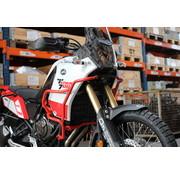 Outback Motortek Outback Motortek Yamaha XT700 - T7 UPPER crashbars - Copy