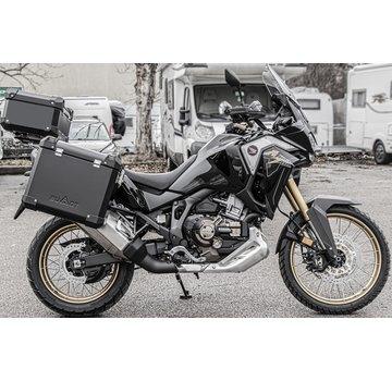 BUMOT BUMOT Defender EVO panniersystem for the Honda CRF1100L / Adventure Sports