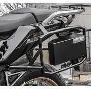 BUMOT BUMOT Pannierrack (Without panniers/softluggage) for the Honda CRF1100 L / Adventure Sports