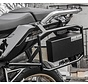 BUMOT Pannierrack (Without panniers/softluggage) for the Honda CRF1100 L / Adventure Sports