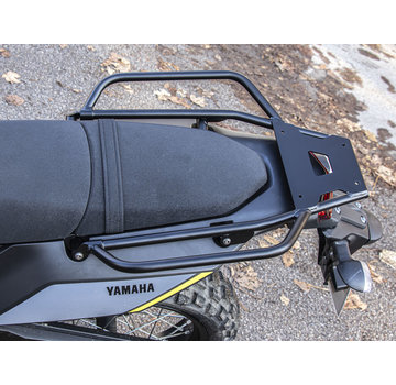 BUMOT BUMOT Rack rear for the Yamaha XT700 - T7