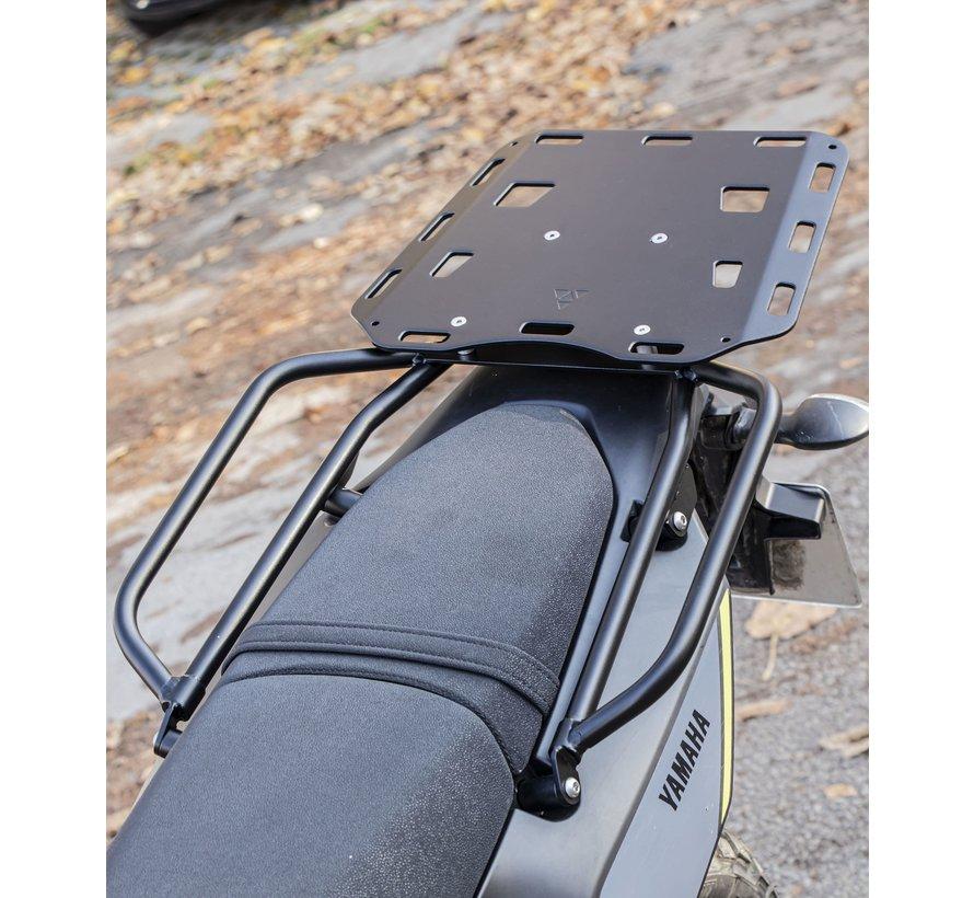 BUMOT Rack rear for the Yamaha XT700 - T7