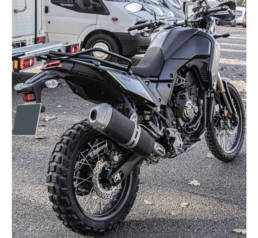 BUMOT Rek achteraan voor de Yamaha XT700 - T7