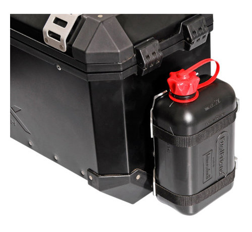 SW-Motech SW-Motech TRAX Canister - Fuel & oil canister