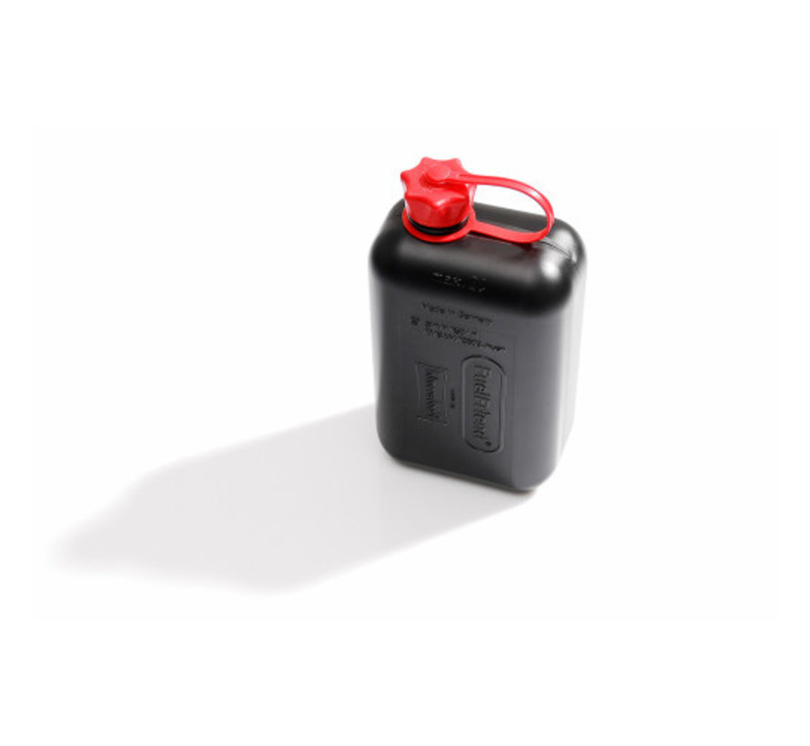 SW-Motech TRAX Canister - Fuel & oil canister