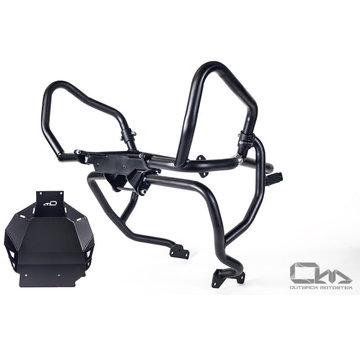 Outback Motortek Outback Motortek Ultimate Protection combo voor de Honda CRF1100 L / Adventure sports