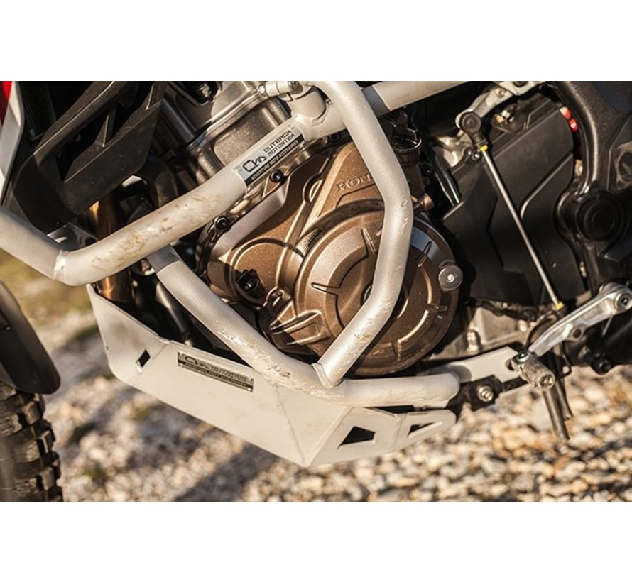 Outback Motortek Ultimate Protection combo for the Honda CRF1100 L / Adventure sports