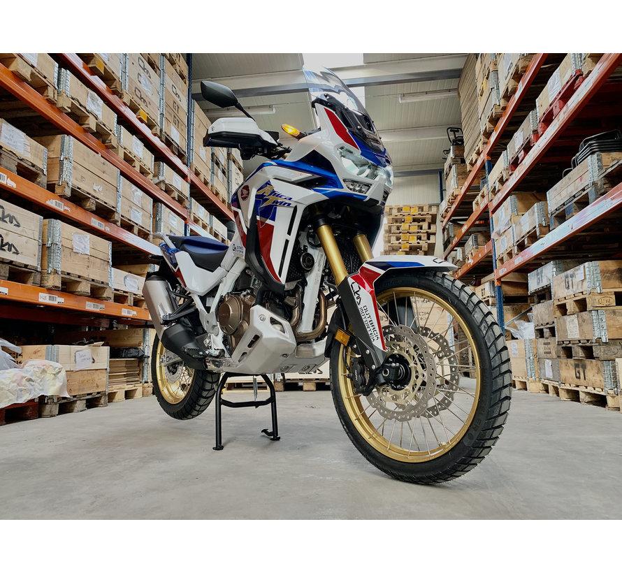 Outback Motortek Engine Case Guard voor de Honda CRF1100 L / Adventure sports