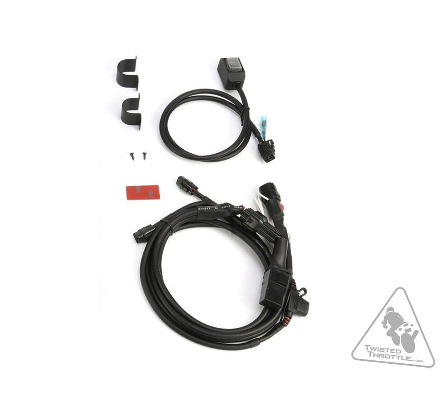 DENALI Premium Wiring Kit