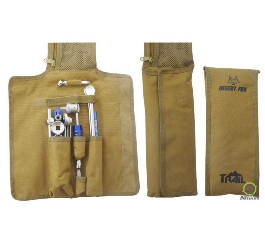 Desert Fox Trail Tool Kit - KTM - Compacte Deluxe toolkit