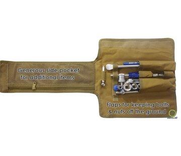 Desert Fox Fuel Cells Desert Fox Trail Tool Kit - KTM - Compacte Deluxe toolkit