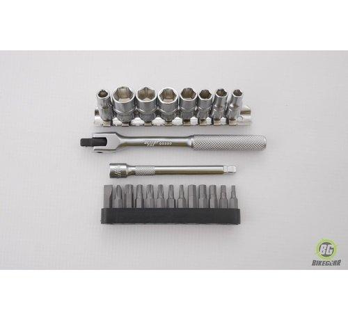 Desert Fox Fuel Cells Desert Fox Mobile Lite Tool Kit
