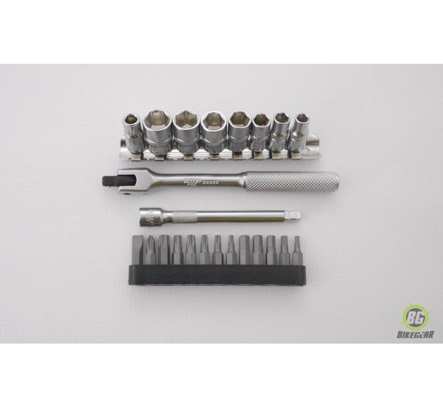Desert Fox Mobile Lite Tool Kit