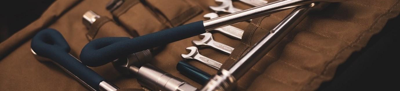Desert Fox Tool Kits