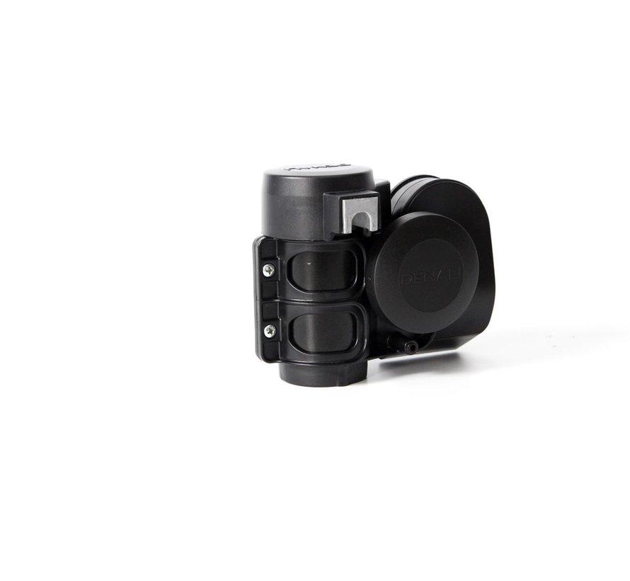DENALI Soundbomb Compact Horn 120 dB