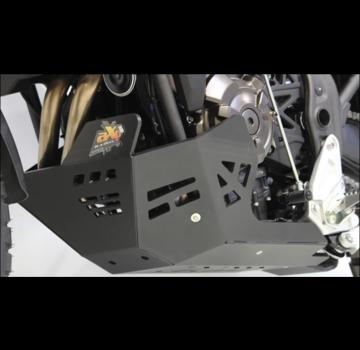 AXP Racing AXP Racing Yamaha XT700 carterplaat / Bodemplaat HDPE