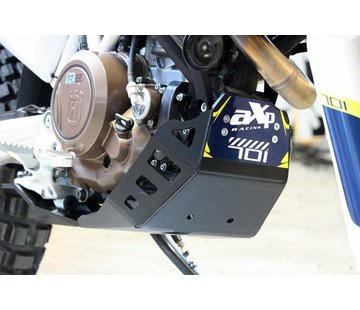 AXP Racing AXP Racing KTM 690 / Husvarna 701 carterplaat / Bodemplaat HDPE