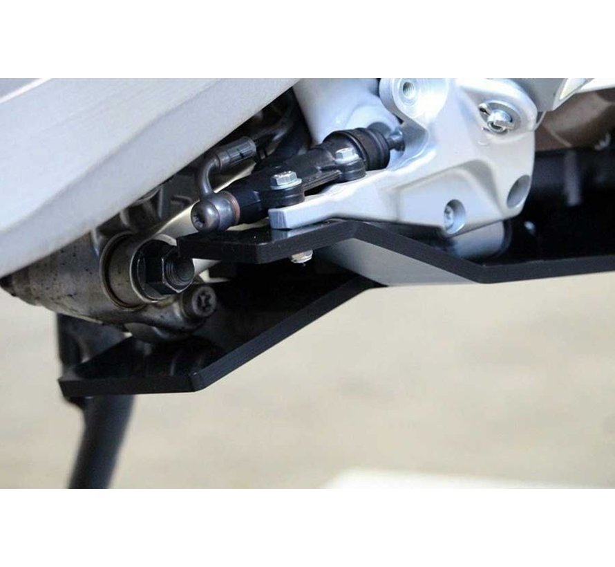 AXP Racing KTM 690 / Husvarna 701 Skidplate / Bashplate HDPE
