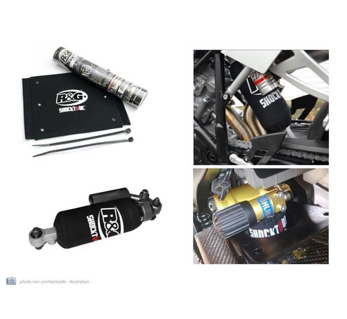 R&G Racing R&G Racing Schockdemper bescherming - R1200GS / 1290 SA