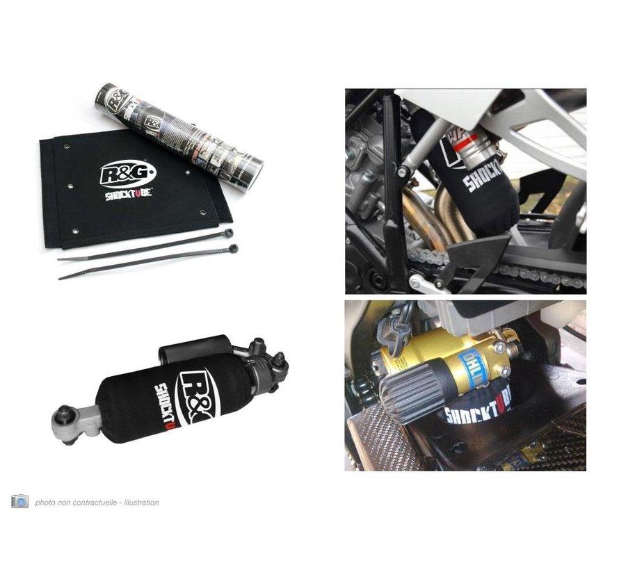 R&G Racing Shock protection - R1200GS / 1290 SA