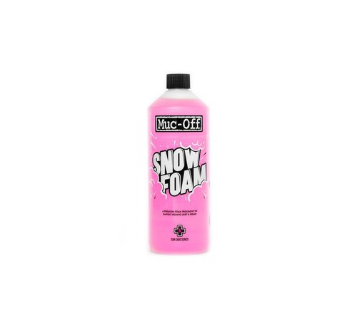 Muc-Off Muc-Off Snow Foam cleaner (All sizes) - Allroadmoto