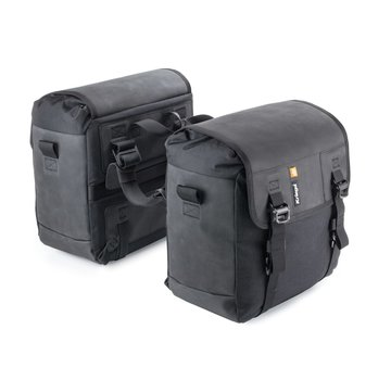 Kriega Kriega Saddlebag Duo 28