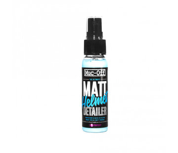 Muc-Off Muc-Off Matt Finish Helmet Detailer 32ml