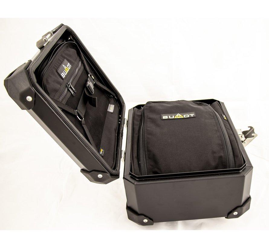 BUMOT inner bag Topcase