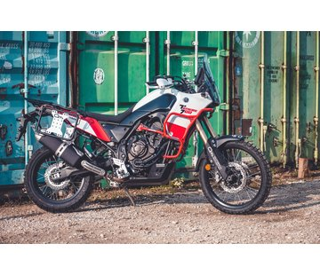 Outback Motortek Outback Motortek Yamaha XT700 - T7 Ultimate Adventure Combo