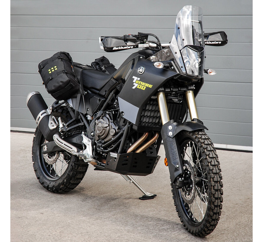 Kriega Overlander-S  - OS-BASE Specific to fit the Yamaha T7 - XT700