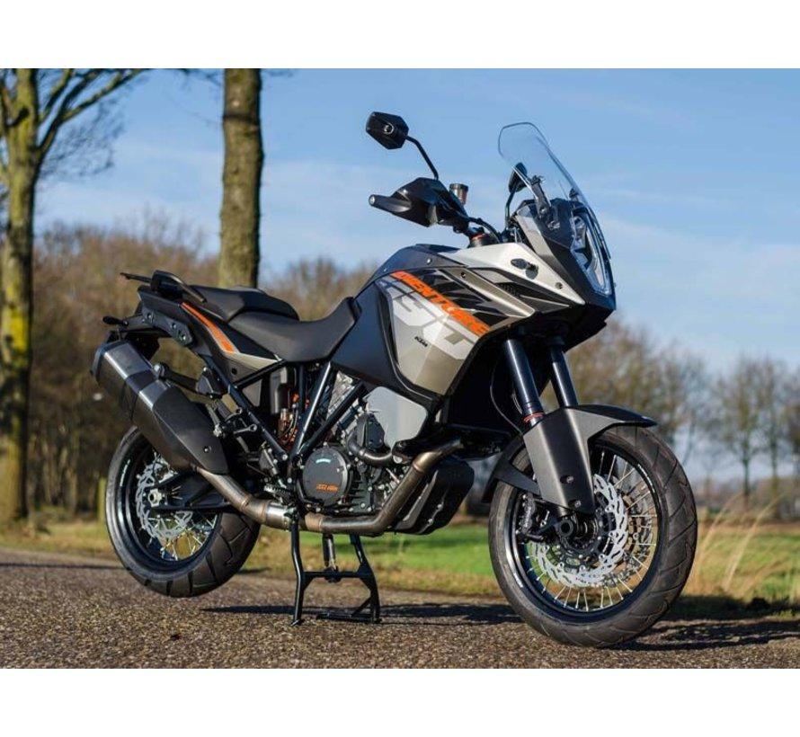 Moto-Master Remschijf Flame - Rechts - 790 / 1050 / 1090 / 1290 Adventure series