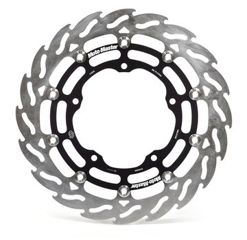 Moto-Master Moto-Master Brake Disc Flame - Left -  CRF 1000 / 1100 L Africa Twin and 1000 Adventure Sports